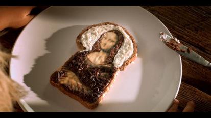Fred & Ed – Mona Lisa – commercial