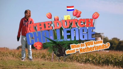Ministry of Foreign Affairs – The Dutch Challenge