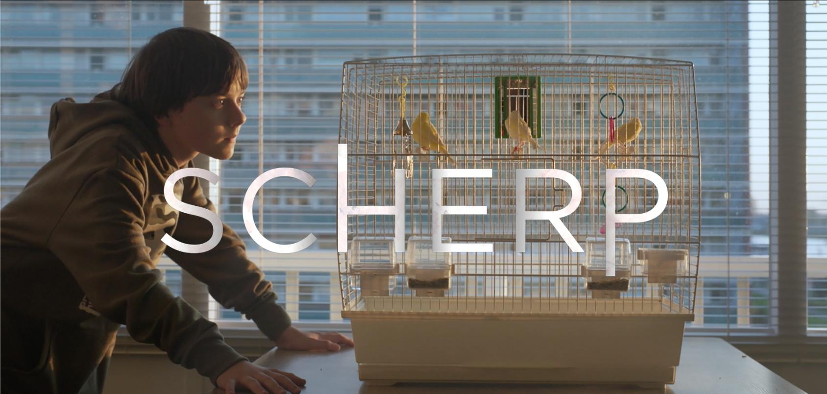 Scherp - trailer