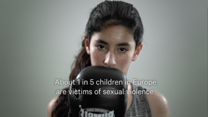 European Commission – start to talk